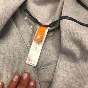 Lucy cowl neck sweatshirt sz L